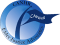 CANHR Badge